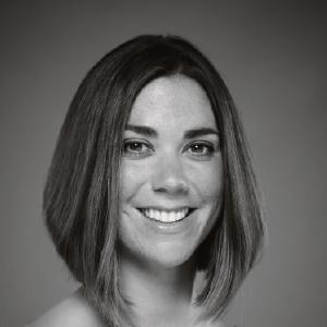 Sara Hastreiter