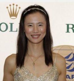 Lijia Xu