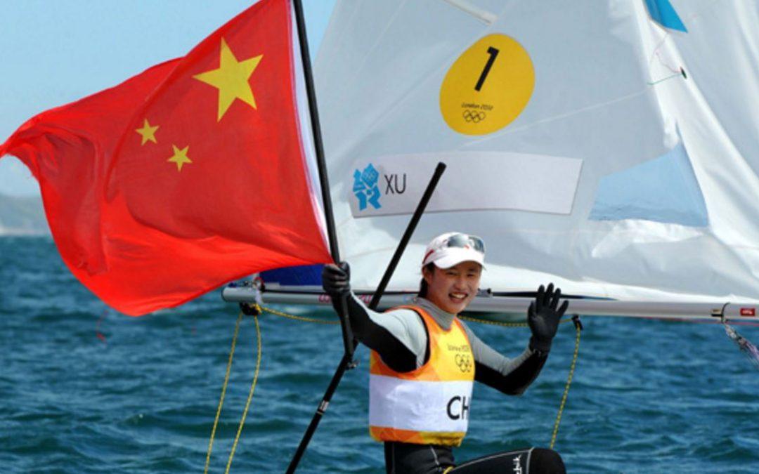 Lijia Xu becomes an Ambassador