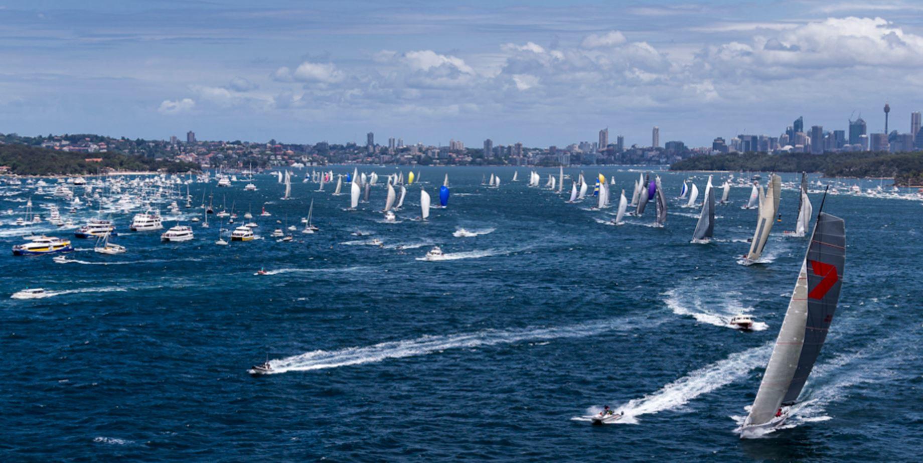 Photo credit: Cruising Yacht Club of Australia