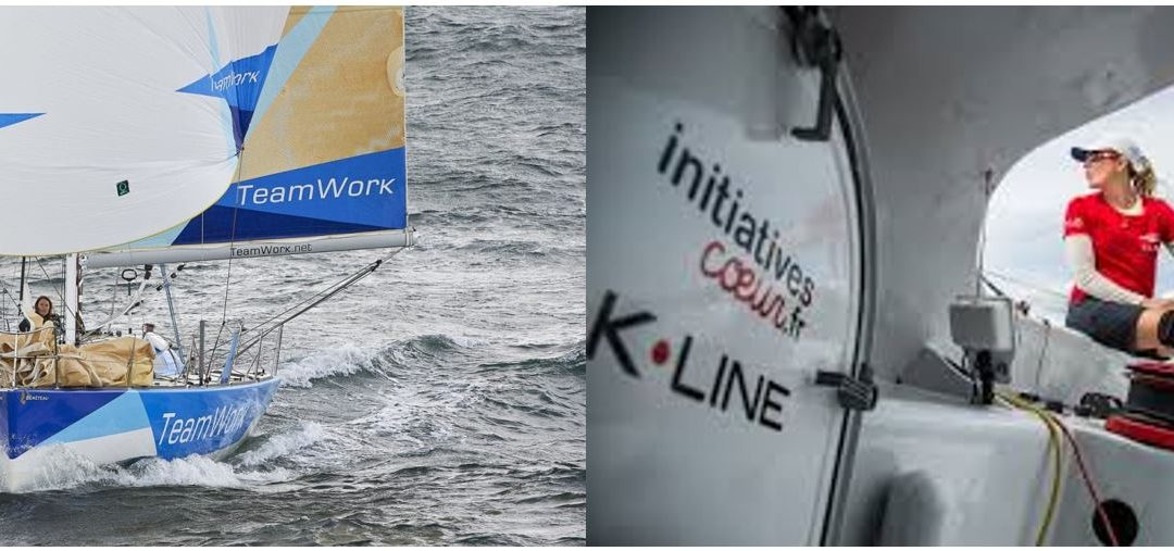 Solo Offshore Pathway: progressing to the Vendee Globe